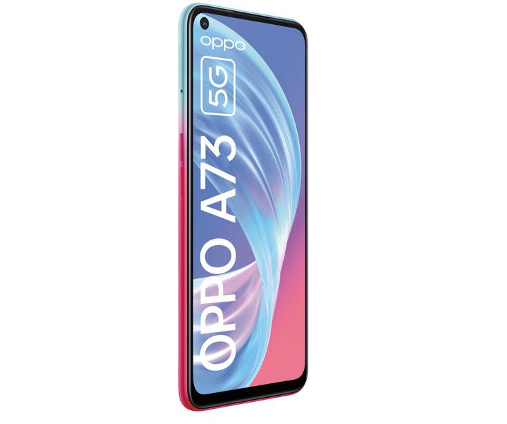 OPPO A73 5G Smartphone e1606738780664