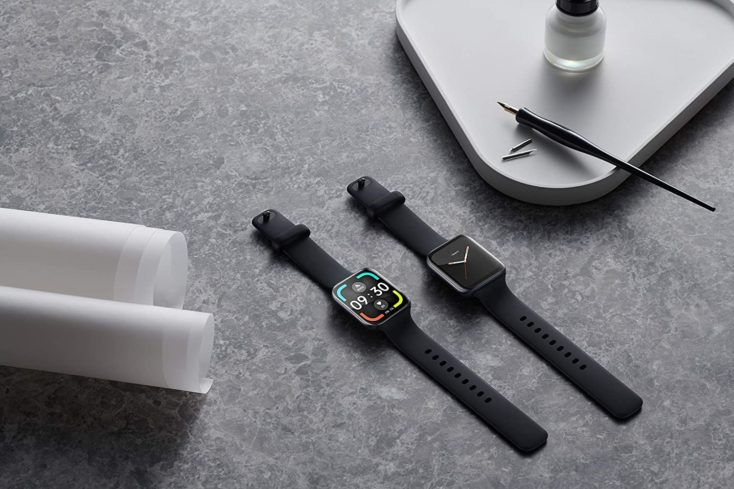 OPPO Watch 46 mm LTE Armband
