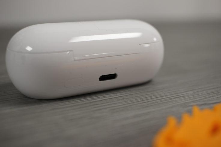 OnePlus Buds Z Kopfhoerer USB-C