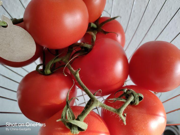 OnePlus Nord N10 Tomaten