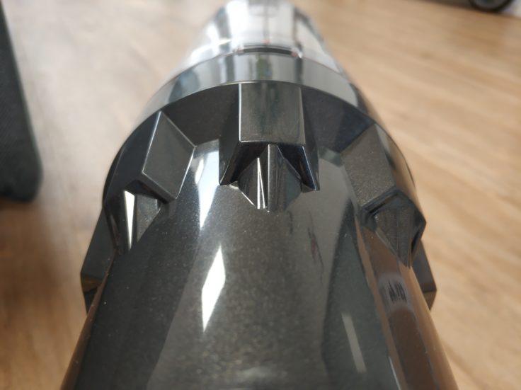 Proscenic P11 Akkustaubsauger Design