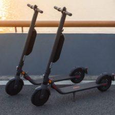 Segway Ninebot E-Scooter E45D