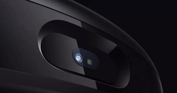 Xiaomi Mijia 1T Saugroboter Kamera Navigation