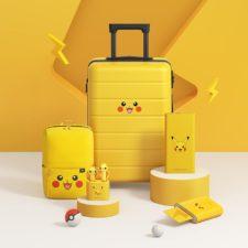 Xiaomi Pikachu-Edition Gesamt