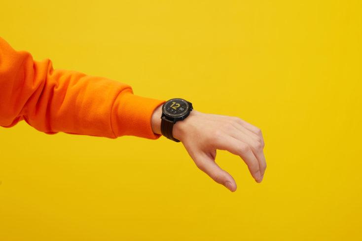 realme Watch S 08