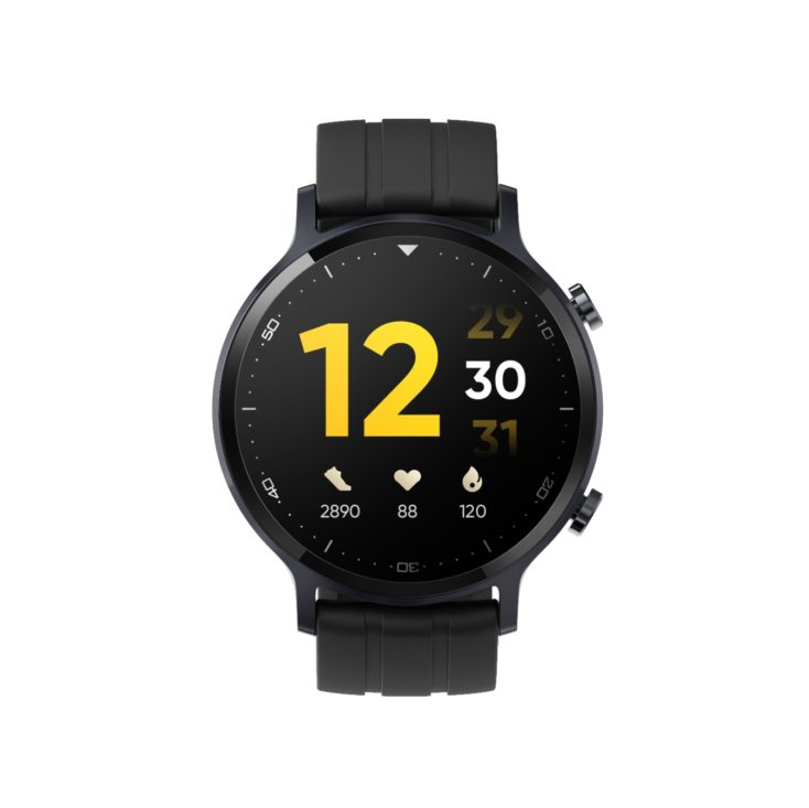 realme Watch S Smartwatch Display