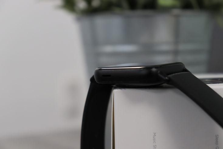 Amazfit GTS 2 Smartwatch Lautsprecher