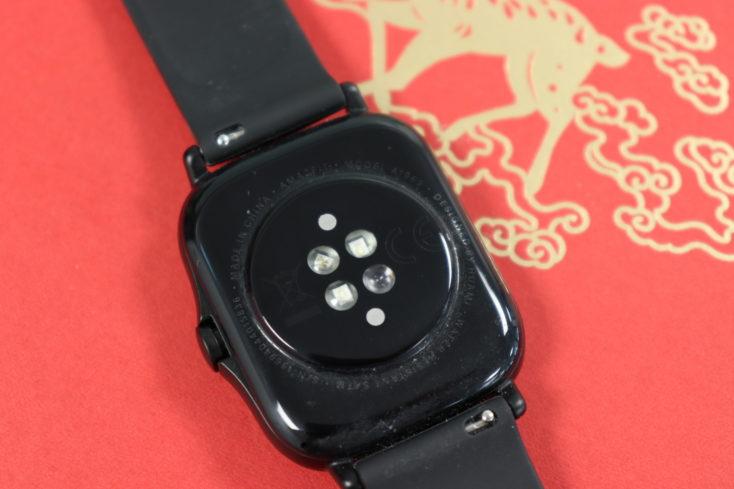 Amazfit GTS 2 Smartwatch Pulsmesser