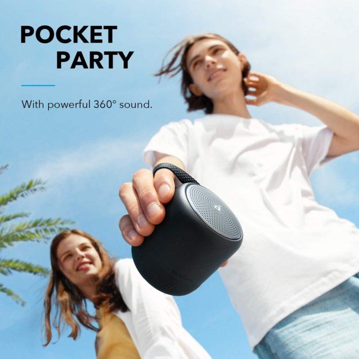 Anker Soundcore Mini 3 Kompakt