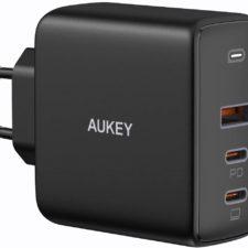 Aukey Omnia 90W Ladegeraet Design