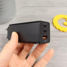 Baseus 65W USB-C Ladegeraet