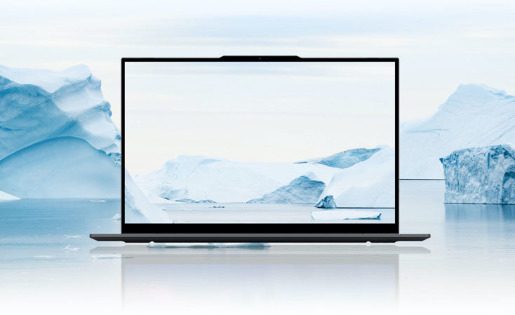 CHUWI LarkBook Notebook Display