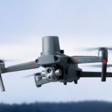 DJI Mavic 2 Enterprise Advanced 1x1