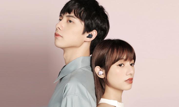 EDIFIER Unibuds Kopfhoerer im Ohr