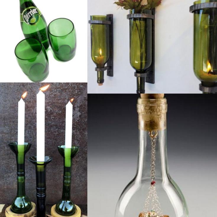 Glasschneider Ideen