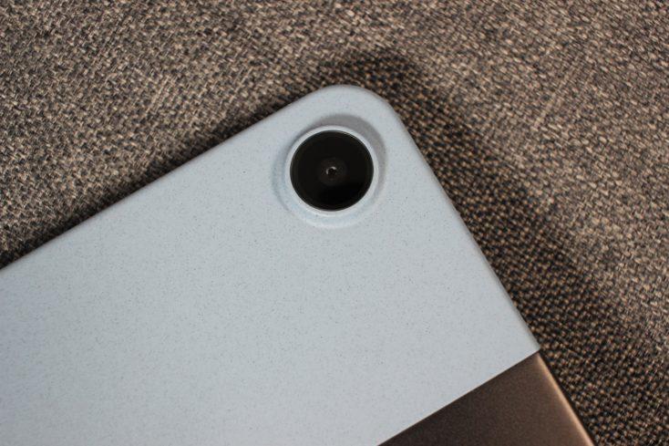 Lenovo IdeaPad Duet Chromebook Hauptkamera