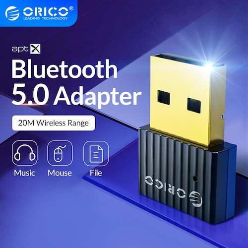 ORICO Mini Bluetooth Dongle Funktionen