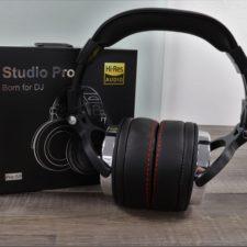 OneOdio Studio Pro 50 Kopfhoerer mit Verpackung Beitragsbild