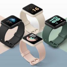 Redmi Watch Smartwatch Design