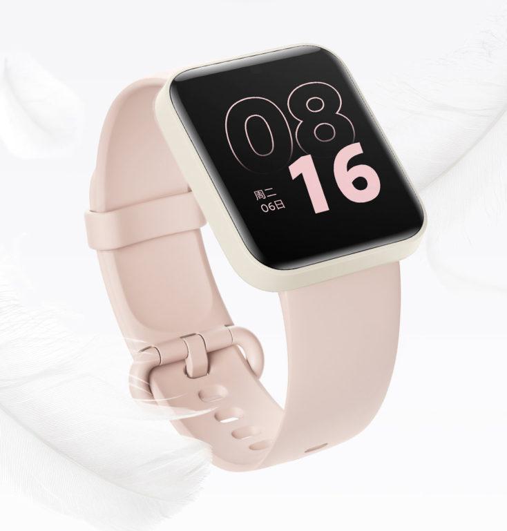 Redmi Watch Smartwatch Display