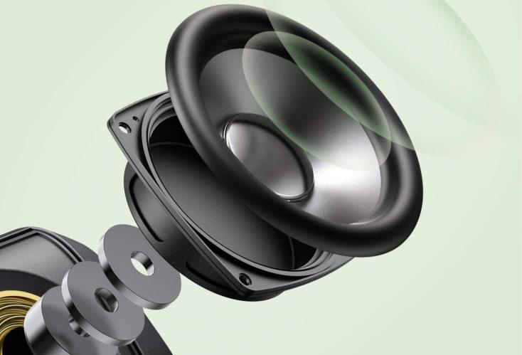 Soundcore Motion Boom Bluetooth Lautsprecher Treiber