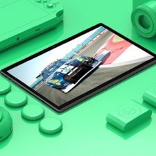 Teclast M40 Tablet Multimedia