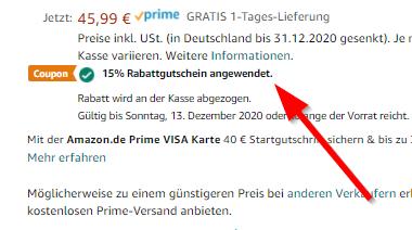 Tribit Stormbox Amazon Rabatt