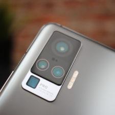 Vivo X51 5G Kamera