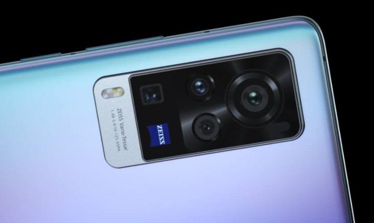 Vivo X60 Pro Gimbal Kamera ZEISS