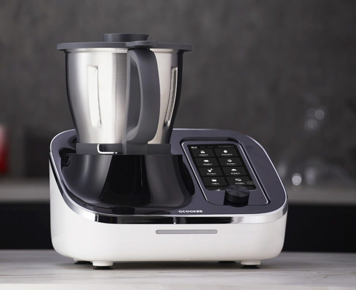 Xiaomi Ocooker Kuechenmaschine Thermomix Alternative e1607686794800
