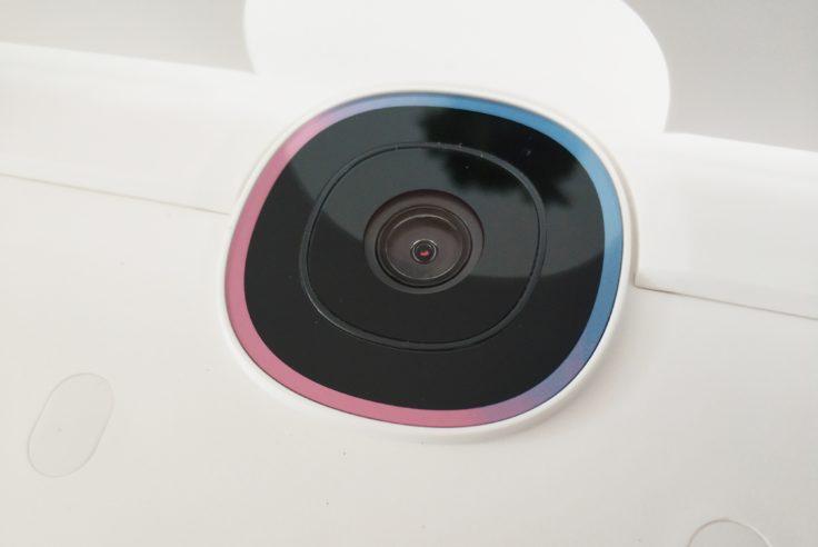 Yeedi 2 Hybrid Saugroboter Kamera Design