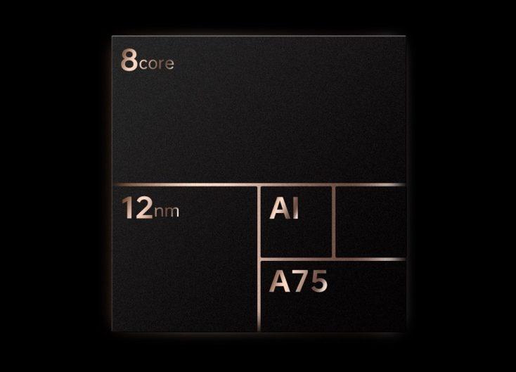 Alldocube iPlay 40 Prozessor
