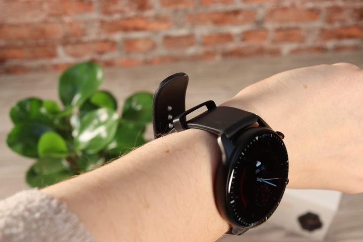 Amazfit GTR 2 Armband