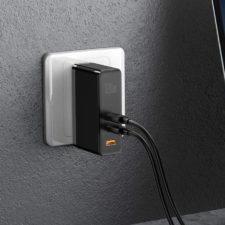 Baseus 120W USB-C Ladegeraet Laden