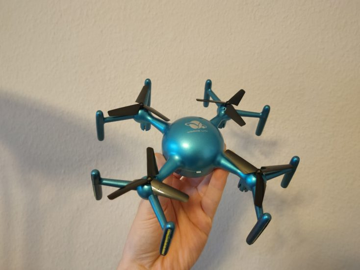 LED drone 2