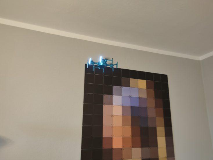 LED drone 3