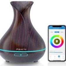 Maxcio Smart Aroma Diffuser