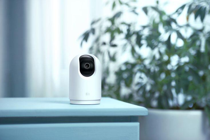 Mi 360 Home Security Camera 2K Pro  02