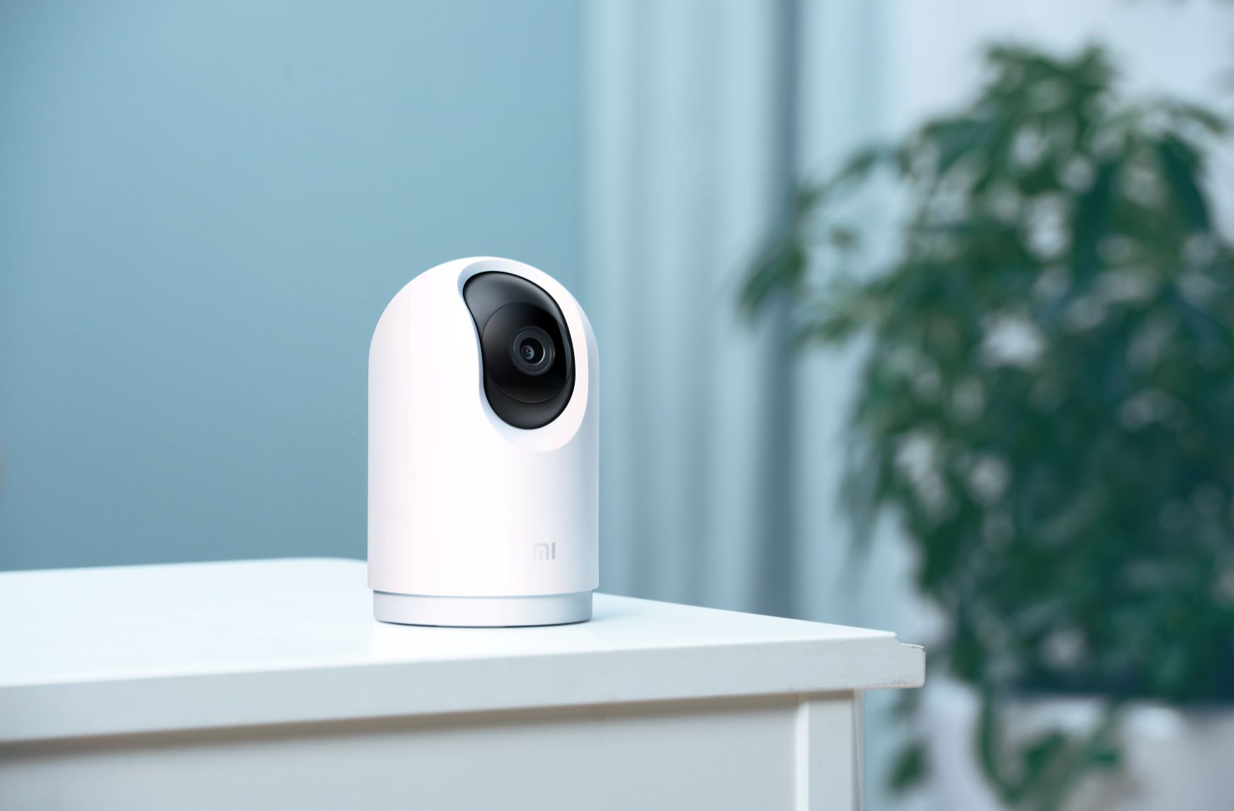 Mi 360° Home Security Camera 2K Pro - Smarte Überwachungskamera