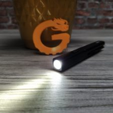 NexTool 3-in-1 Multitool Taschenlampe