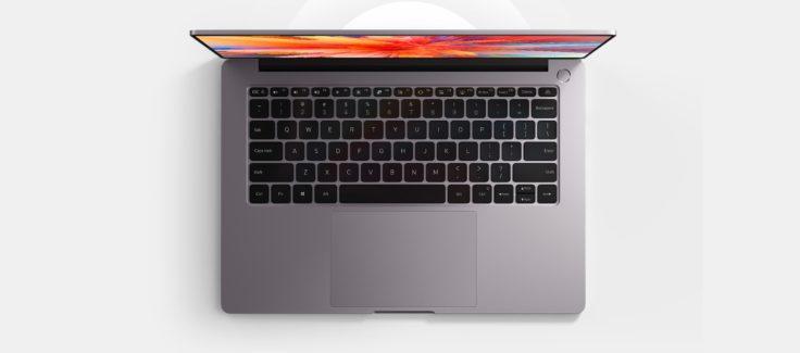 RedmiBook Pro Tastatur