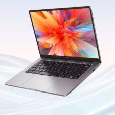 RedmiBook Pro von vorne