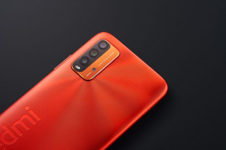 Redmi 9T Smartphone Kamera