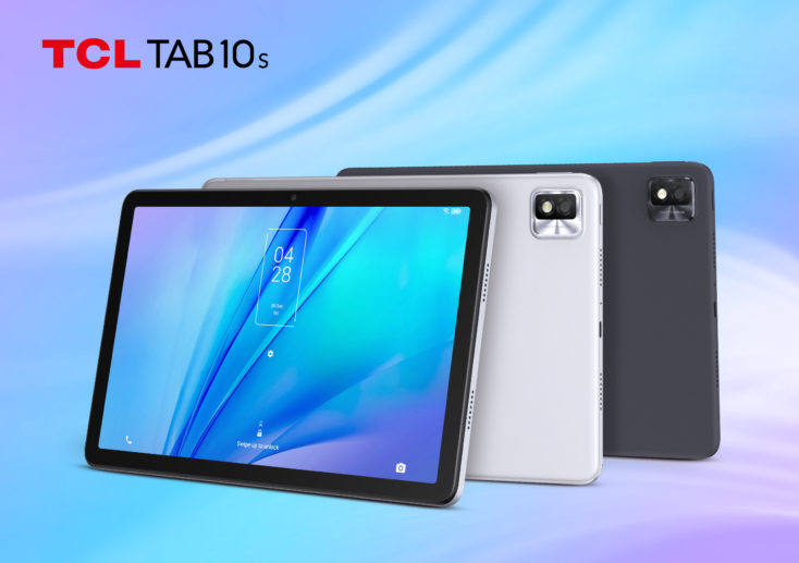 TCL TAB 10S Tablet 2