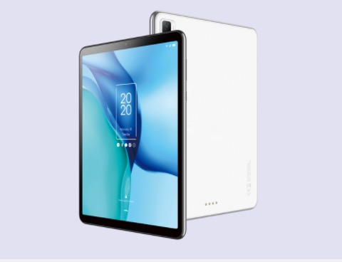 TCL TAB 10S Tablet Design 2