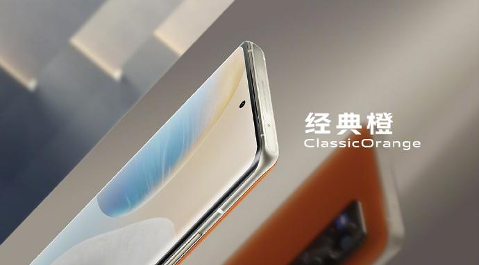 Vivo X60 Pro Smartphone Display Curved