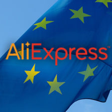 AliExpress EU