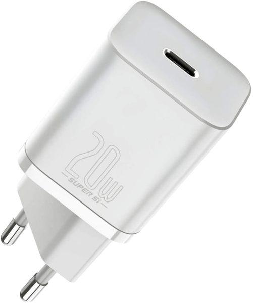 Baseus 20W USB C Ladegeraet