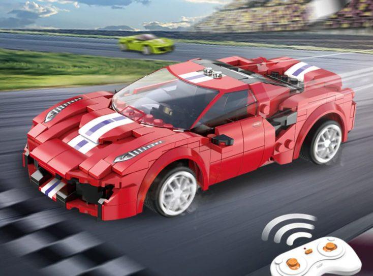 CaDA Mini RC Car