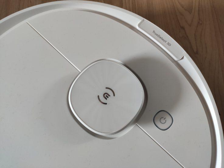 Ecovacs Deebot N8 Pro+ Saugroboter Design